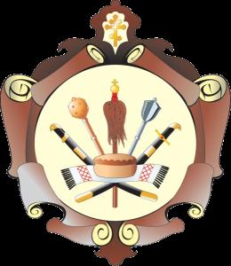 Эмблема СКР